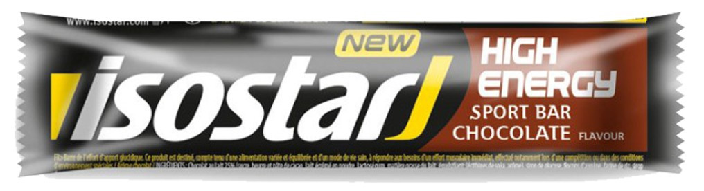 Батончик Isostar High Energy Bar (40 г)