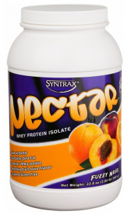 Протеин Syntrax Nectar Natural 2 lb (907 г)